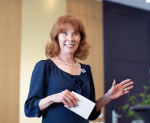 Executive Briefing: Leadership Presence with Carol Kinsey Goman 2